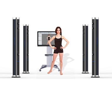 RDSBodyScan三维极速人体扫描系统
