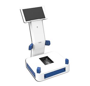 RDF-FT 3D智能脚型扫描仪
