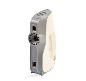 Artec Eva手持式结构光3D扫描仪
