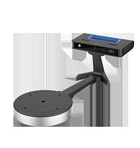 G200双模全自动三维扫描仪